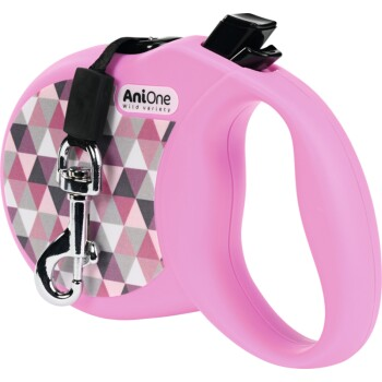Rollleine Trend Pink Gr. S