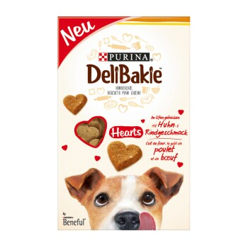 DELIBAKIE Hearts 6x350g