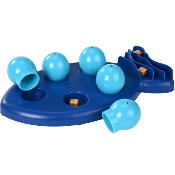 Spielzeug Snackboard Fisch