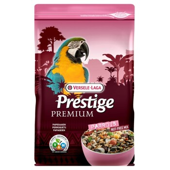 Mangime Versele Prestige Premium Pappagallo 15kg
