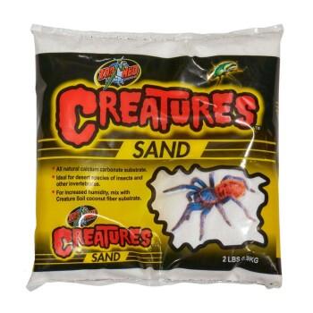 Creatures Sand