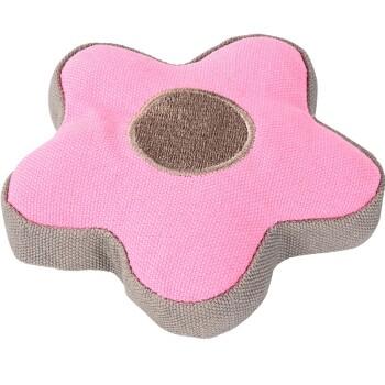 Schmusekissen Blume