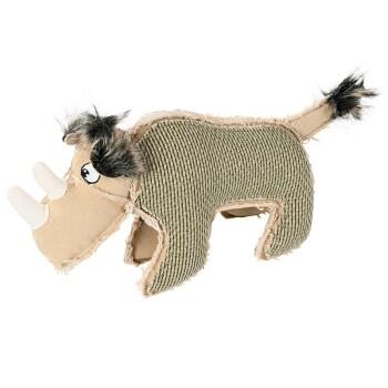 Spielzeug Steinzeit Nashorn