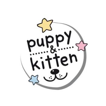 Kitten Starter Set Blau