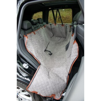 FOR Autoschondecke Noblesse 3-Sitz