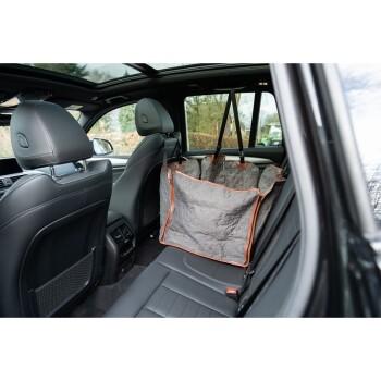 FOR Autoschondecke Noblesse 1-Sitz