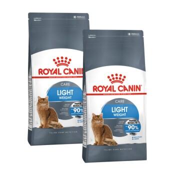 Light Weight Care 2x8kg