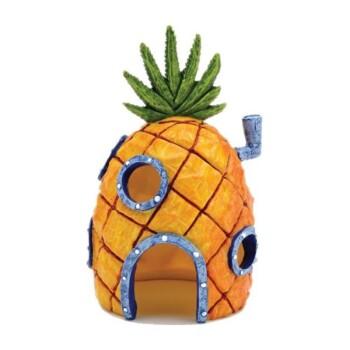 SpongeBob Ananashaus klein