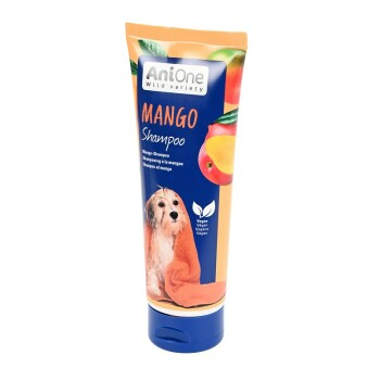 Shampoo Tropical Mango
