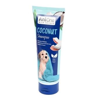 Shampoo Mild Coconut