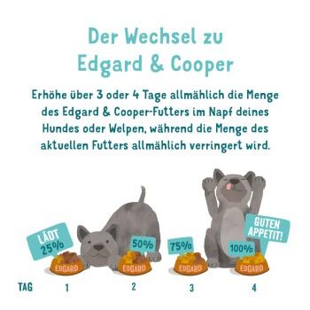Schmackhafter Hirsch & Freilaufente Adult 700g