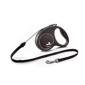 Black Design Seil Schwarz Gr. S, 5m (12kg)