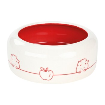 Keramiknapf Meerschwein
