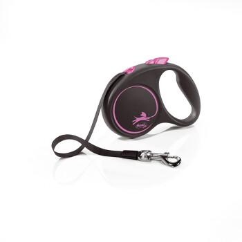 Black Design Gurt Pink Gr. S, 5m (15kg)