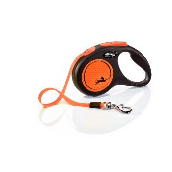 New Neon Gurt Orange Gr. S, 5m (15kg)