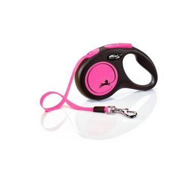 New Neon Gurt Pink Gr. S, 5m (15kg)