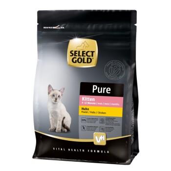 Pure Kitten Huhn 400g