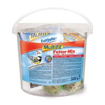 Wildvogelfutter Futter-Mix