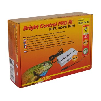 Bright Controll Pro III 70-150