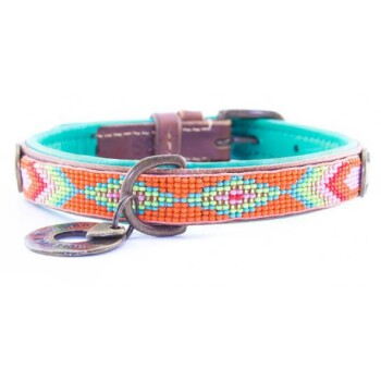Halsband Tiger Lilly 2XS