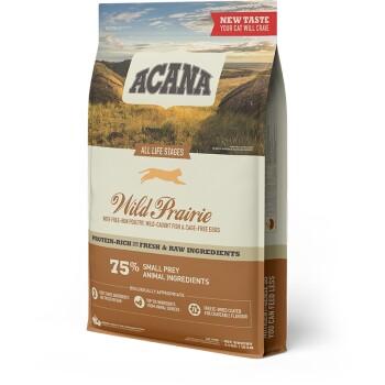 Wild Prairie 4,5kg