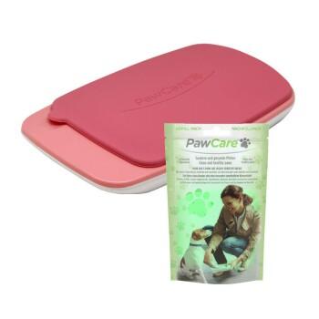PawCare Set Pink 185g