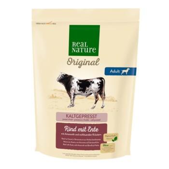 Original Adult Rind mit Ente 1kg