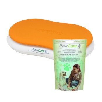 PawCare Set Orange 380g
