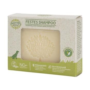 Festes Shampoo 100g