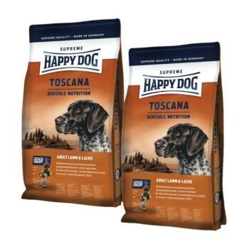 Supreme Sensible Nutrition Toscana 300g + 300g gratis