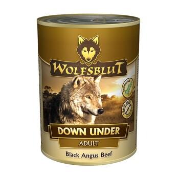 Adult Down Under - Black Angus Beef mit Kartoffeln - 6x395g