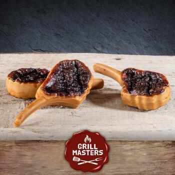 Grill Masters Lamb Chops 3 Stück