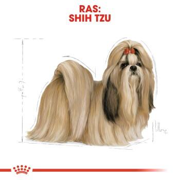 Shih Tzu Adult 1,5 kg