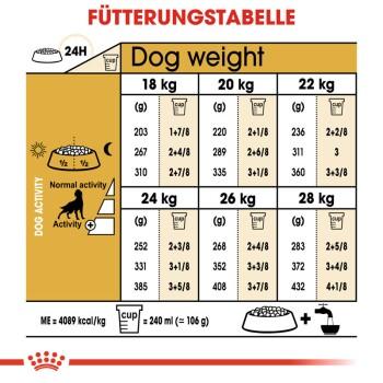 Setter Adult 12kg