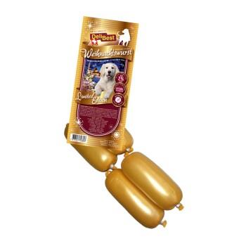 Weihnachtswurst 4x200g