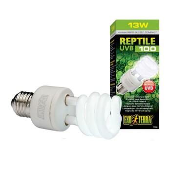 Tropikalna lampa Reptile 5.0 E27 25W, E27