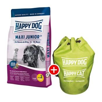 Maxi Junior GR 23 15kg + Seesack gratis