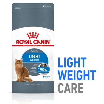 Light Weight Care 400g