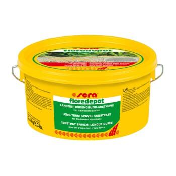 floredepot 2,4kg