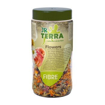 JR Terra Fibre Flowers 50g