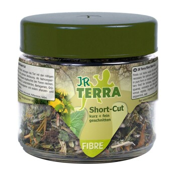 JR Terra Fibre Short-Cut 20g