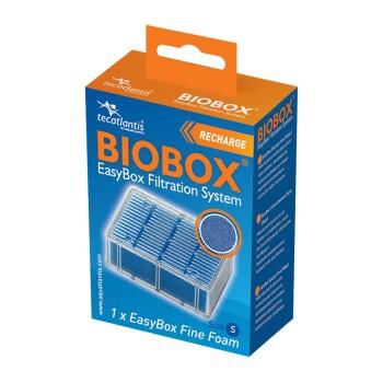 EasyBox Filterschwamm fein XS