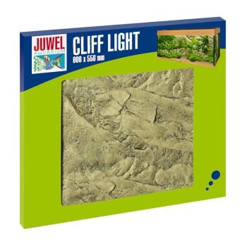 Motivrückwand Cliff Light XL