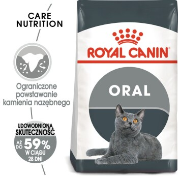 Oral Care 3,5 kg