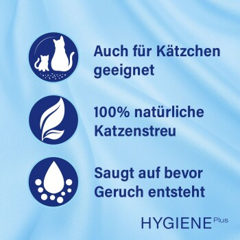 Hygiene Streu 4x18 Liter