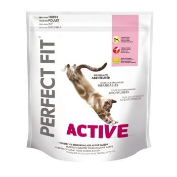 Active Huhn 2x1,4kg