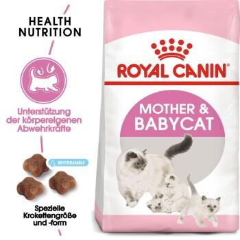 Mother & Babycat 2x4kg