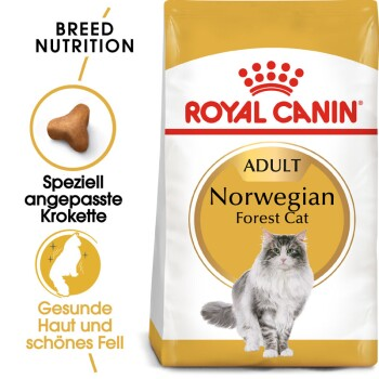 Norwegian Forest Adult 2x10kg