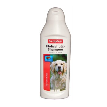Flohschutz-Shampoo 250ml