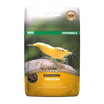 Shrimp King Protein, 30g